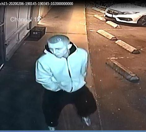 Vallejo PD seeks men who tampered with security cameras, stole safe