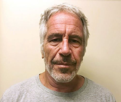 Two officers guarding Jeffrey Epstein slept through cell checks then falsified records: Sources