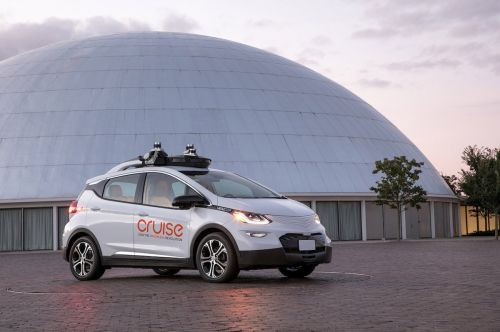 GM's former president is now running the self-driving-car company Cruise. He says it's time to move past the automobile