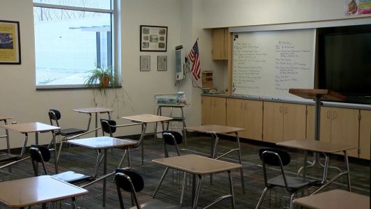 Teachers expected to move into Phase 1A of COVID-19 vaccine plan, Pa. task force member says