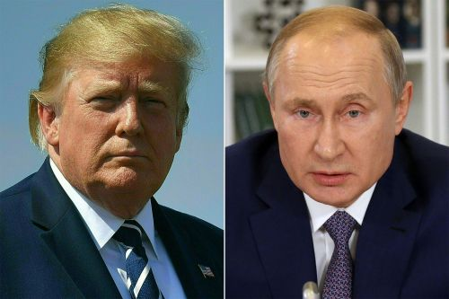 Trump wants Russia back in the G7, says Putin 'outsmarted' Obama