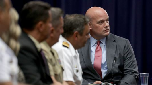 5 Ways Matthew Whitaker, Trump's Replacement for Sessions, May Already Be Ethically Compromised