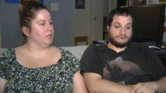 'We just want our daughter back': Couple says daughter's ashes stolen