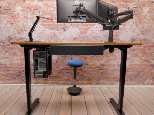 The Uplift standing desk is one of the best additions I've made to my work-from-home setup