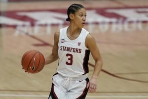 Fifth-year G Anna Wilson emerges as a top Stanford defender