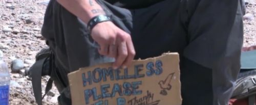 APD officers disobey orders, write tickets for panhandling