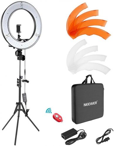 At 65% off, this crazy Cyber Monday selfie ring light deal will NOT last