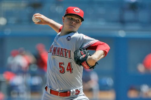 Sonny Gray is finding new life with Reds after Yankees bust