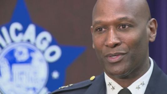 Retiring CPD Chief Fred Waller reflects on more than three decades of policing in Chicago