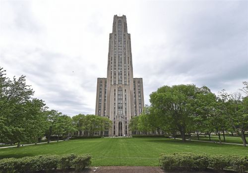 Pitt ups its outreach in the Hill District