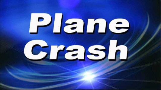 Small plane crashes during emergency landing, FAA officials say