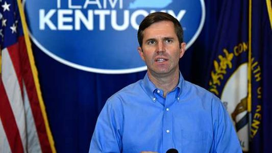 LIVE: Gov. Beshear gives latest update on COVID-19 and boosters in Kentucky