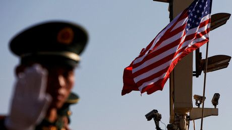 China launches WTO action against US over $200bn tariff threat