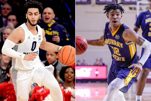 The best 2019 March Madness matchups in the first round