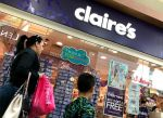 Claire's Recalls Makeup Products That Tested Positive For Asbestos