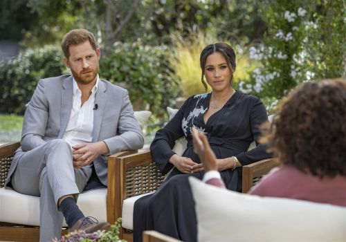 Meghan and Harry interview with Oprah lays bare royal rift