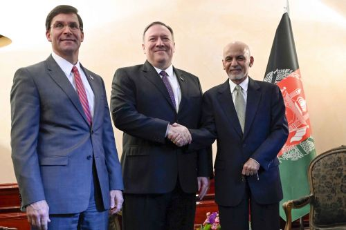 Official says U.S., Taliban reach Afghan truce agreement