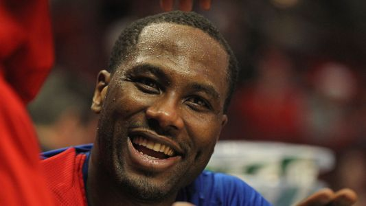 76ers name Elton Brand general manager, report says