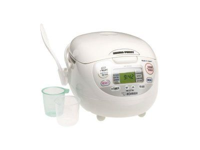 The best rice cookers you can buy