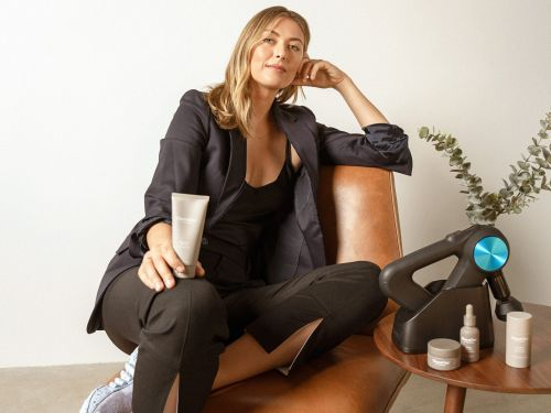 Tennis star Maria Sharapova stepped up her investing game after retiring with millions. To get her support, she says your startup needs 3 things