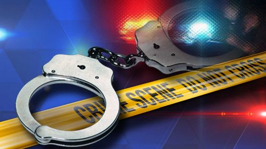 9 suspects arrested in Stockton gang sweep