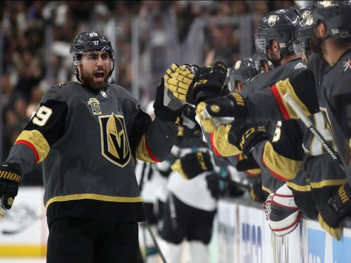 How the Las Vegas Golden Knights went from a ragtag roster to Stanley Cup contenders in 11 months