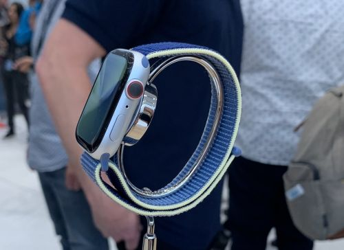 The Apple Watch Series 5 is available to preorder now from Best Buy, Apple, and more for $399 and up