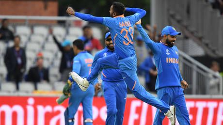 'World Cup for India, Tea Cup for Pakistan': Indian fans troll rivals after crushing cricket victory
