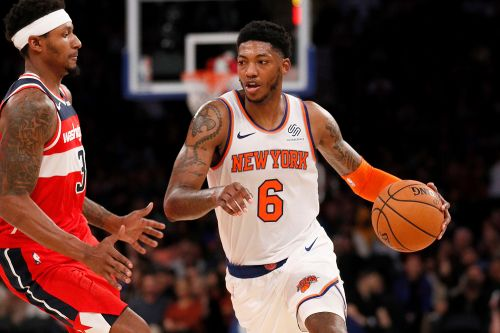 We'll soon know if Knicks will keep Elfrid Payton promise