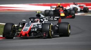 Haas succeeding but not expecting to win in F1 anytime soon