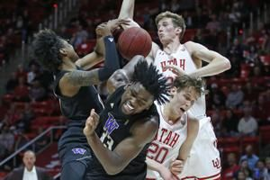 Utah rallies to stun Washington 67-66