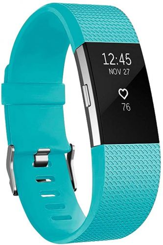 Personalize your Fitbit Charge 2 with one of the best replacement bands