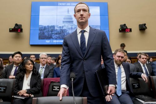 'Facebook is already too big and too powerful': Senate to dig into Libra, the tech giant's new crypto project