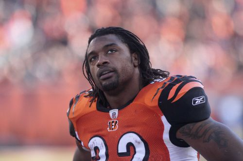 Reports: Former NFL player Cedric Benson dies in wreck