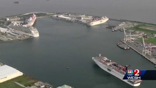 Travel experts worry about impact of coronavirus on cruise industry