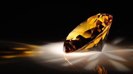 Russia may soon become world's largest producer of colored diamonds