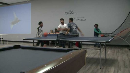 New youth center on Milwaukee's north side aims to change lives