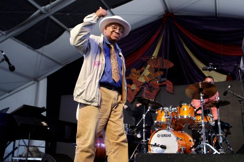 New Orleans jazz patriarch Ellis Marsalis dead at 85