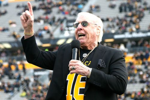 Ric Flair out of hospital following heart issues