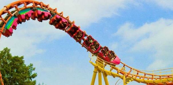 Still no word on when Worlds of Fun will reopen after COVID-19 delays