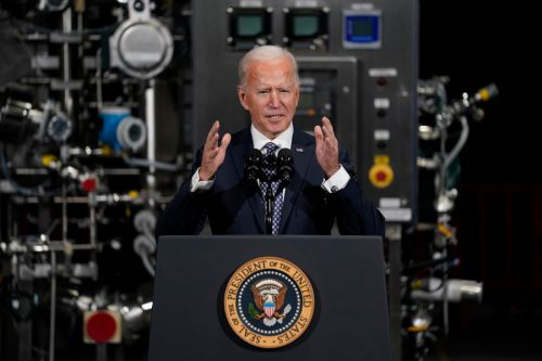 Biden to mark 500,000 lives lost from COVID-19 with ceremony
