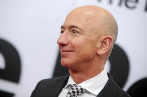 Read Jeff Bezos' final letter to shareholders as Amazon CEO right here