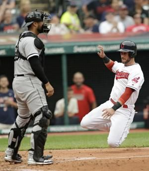 Kluber is first to 11 wins, Indians rout White Sox 12-0
