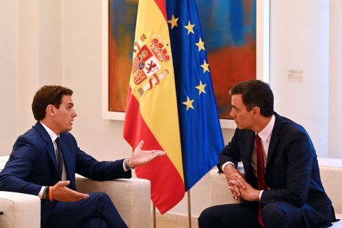 Here's How to Finally Solve Spain's Governmental Standstill