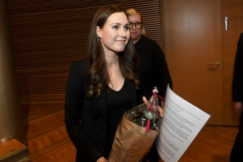 Finnish 34-year-old to become world's youngest prime minister