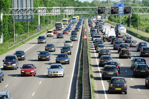 Netherlands plans to cut speed limit to curb emissions, rein in pollution