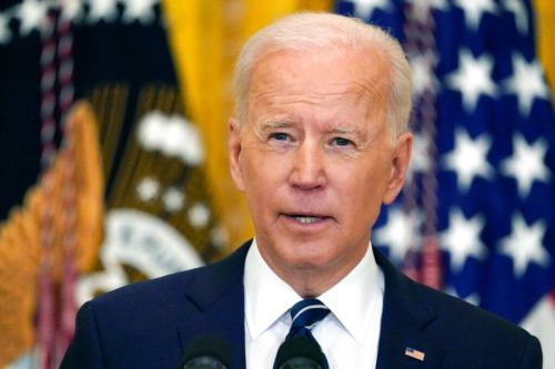 WATCH LIVE: Biden making new moves on guns, including naming ATF boss