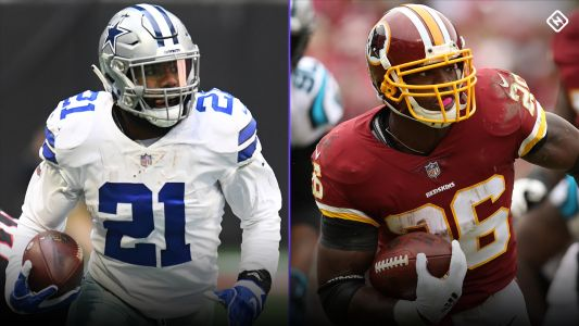 Cowboys vs. Redskins: Time, TV channel, how to watch Thanksgiving game