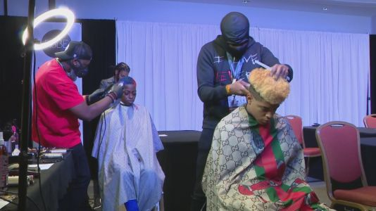 Fusion Beauty and Barber Expo strives to help salon industry rebound