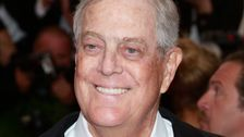 David Koch, Billionaire Conservative Financier And Industrialist, Dead At 79